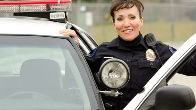 20 rules For New Cops